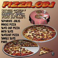 Pizza.obj