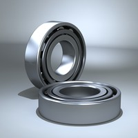 Roller Bearing Small