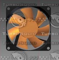 Pc Case Fan 80 mm