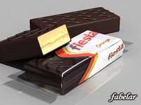 Fiesta Ferrero