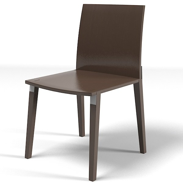 molteni modern dining chair stool contemporary
