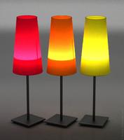 3d ikea lamp