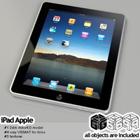 G69 iPad Apple