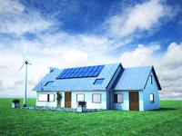 Green Passive House