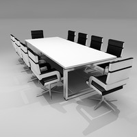 Meeting Room Furniture 06