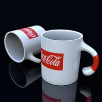 obj tea cup