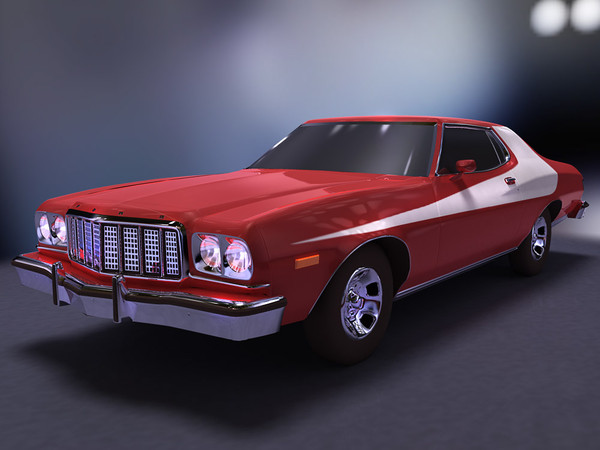 2014 Ford Gran Torino Concept Html Autos Post