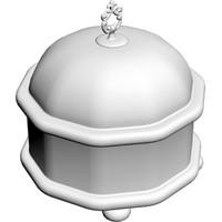 maya jewelry box