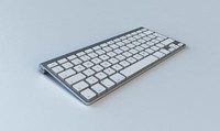 keyboard apple bluetooth