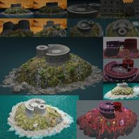 Jail Island