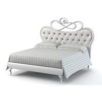 Cantori Mozart modern bed