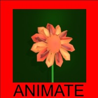 3ds max geometry animation