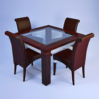 Florence Collections Dining set