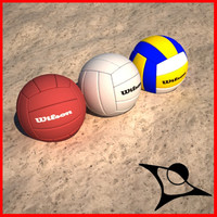 volleybal ball