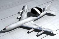E3C Sentry AWACS