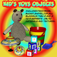 KidToys.obj
