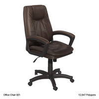 Office Chair 001