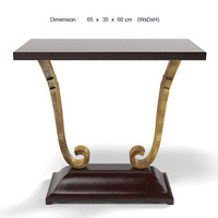 christopher guy 76-0119 ocasional table