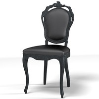 moooi contemporary classic mooi smoke dining chair
