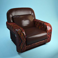 Florence Collections armchair 2
