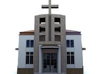 modern church max