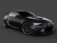 BMW M3  2011 Xtreme