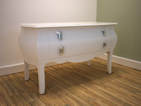 Bedroom Commode