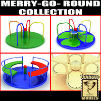 Merry-Go-Round Collection