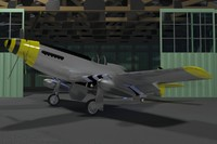 aircraft flaps landing max