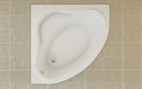 roca bali bath 3d model