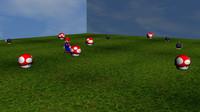 Small Mario Land