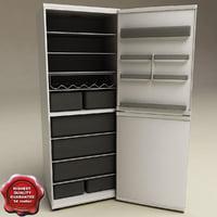 Refrigerator AUX V2