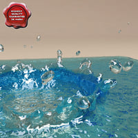 Water Drop V3