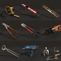 Pack of Tools