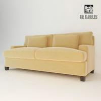 Sofa Baker 830-76