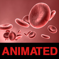 blood cells c4d