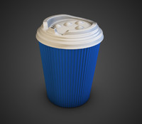 Coffee Cup (takeaway)