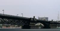3ds max structure bridge