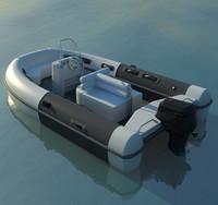 max life boat