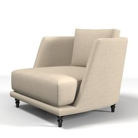 nube remind armchair