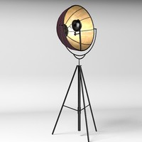 pallucco modern floor lamp contemporary