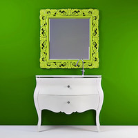Modà washstand well concept