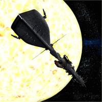 free battleship ipheenaarc 3d model