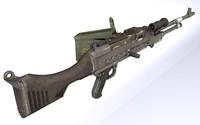 FN M240