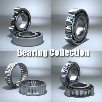 Bearings Collection