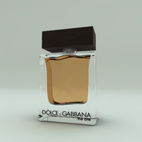 "Dolce & Gabbana ""The One"