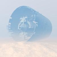 dxf derelict spacewreck