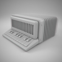 3d accordion