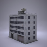 lwo building details