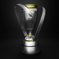 MLS Trophy - Philip F Anschutz - US League